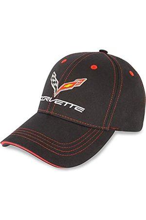 West Coast Corvette C7 Corvette Patch-Mütze / Rot