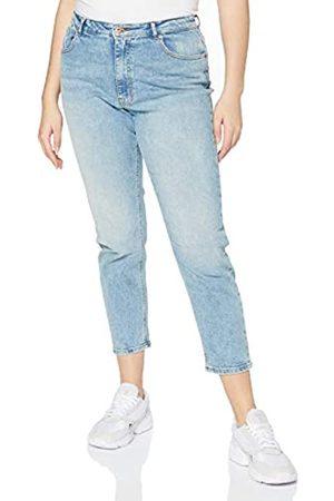 Carmakoma Damen CARENEDA HW MOM ANK AZ-6593 LBD Jeans