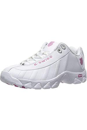 K-Swiss Damen ST329 CMF Sneaker, /Shocking Pink