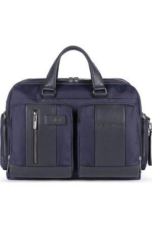 Piquadro Brief Fast-Check Aktentasche Rfid 44 Cm Laptopfach in , Businesstaschen für Herren