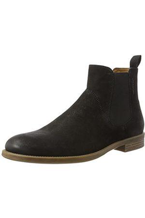 Vagabond Herren Salvatore Chelsea Boots, (Black)