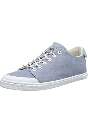 Hub Bouman C06, Damen Sneakers, (arona blue/wht 143)