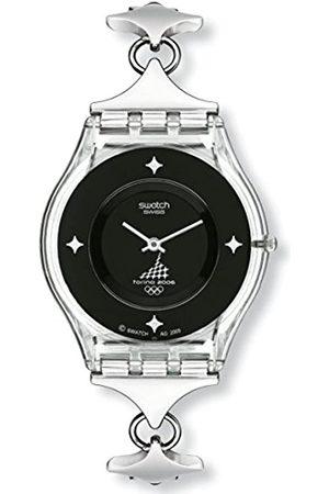 Swatch Damen-Armbanduhr-SFK244G