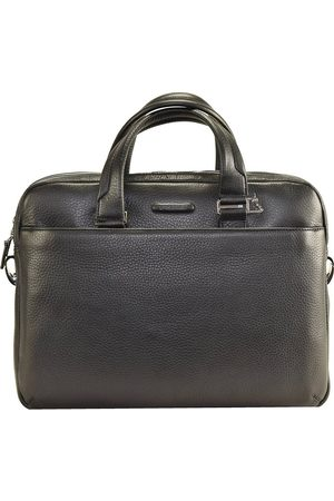 Piquadro Herren Laptop- & Aktentaschen - Modus Aktentasche Leder 40 Cm Laptopfach in , Businesstaschen für Herren