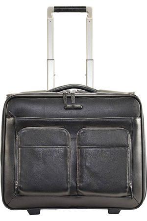 Piquadro Modus 2-Rollen Businesstrolley Leder 44 Cm Laptopfach in , Koffer für Herren