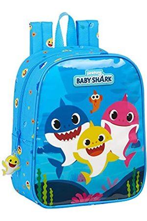 Safta Unisex, Kinder Baby Shark Tagesrucksack