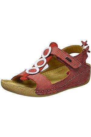 Manitu Damen Sandalette 41 EU