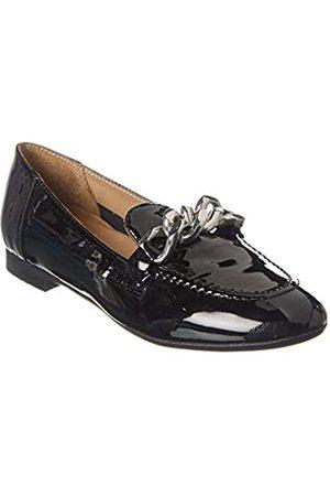 Donald J Pliner Donald Pliner Damen Nolin Chain Loafer Flache Schuhe - Gr.