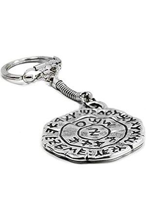 MIZZE Made for Luck MIZZEMadeforLuckSchlüsselanhänger-AmulettfürSchutzundSicherheitaufderStraßeundaufReisen–GeschenkfürReisendeundReisensuchende–Reisetaschen-Zubehör