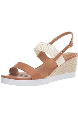 Bandolino Damen Zane Keilabsatz-Sandale