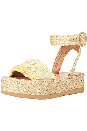 Matisse Damen SEASHORE Keilabsatz-Sandale