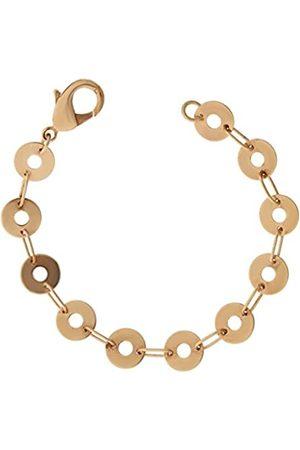 ORPHELIA Damen-Armband18K(750)Vergoldet19CMPA-017