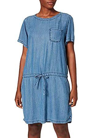 Cross Jeans Damen Dress Kleid