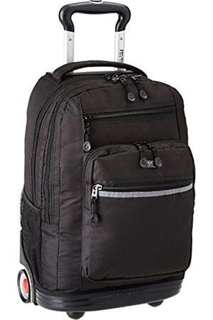 J WORLD NEW YORK Sundance Ii Rolling Backpack Rucksack, 20 cm