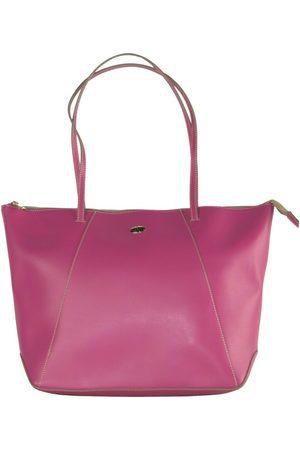 La Martina Damen Geldbörsen & Etuis - Shopping Bag Pink, Damen, Größe: One size