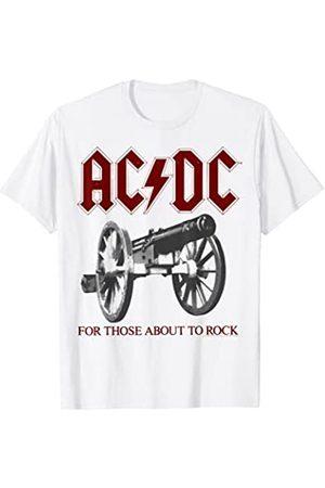 AC/DC Canon T-Shirt