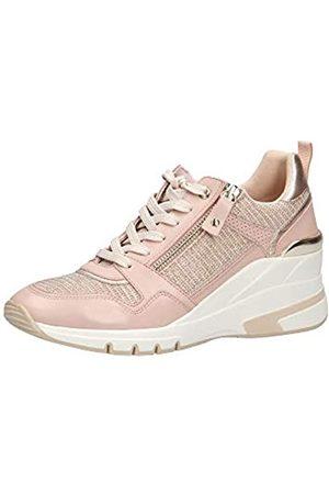 Caprice Damen Sneaker 9-9-23710-26 504 G-Weite Größe: 40 EU