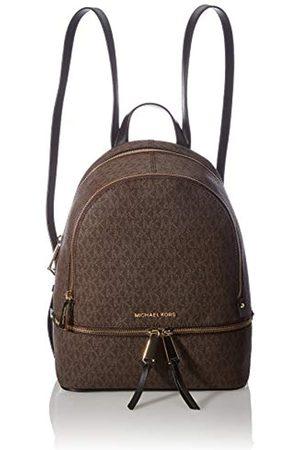 Michael Kors Damen Rhea Zip Backpack