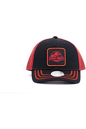 Essencial Caps Unisex Jurassic World Baseballkappe, /