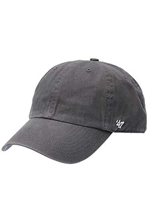 '47 47 Brand Classic Clean Up Cap - Charcoal