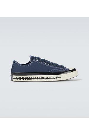 Moncler Genius 7 MONCLER FRGMT HIROSHI FUJIWARA x Chuck Taylor 70 Sneaker