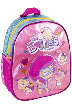 Famosa BTS The Bellies From Bellyville Rucksack für Kindergarten