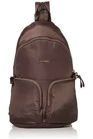 Pacsafe Stylesafe Damen Rucksack mit Diebstahlschutz, umwandelbar