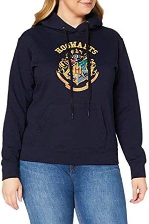 Plastic Head Plastic Head Damen Harry Potter Crest Ghsw Sweatshirt