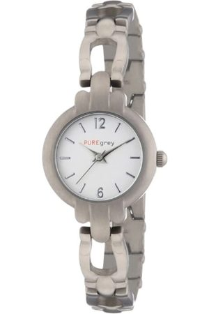 Pure Grey Titan Damenuhr 7774.9191
