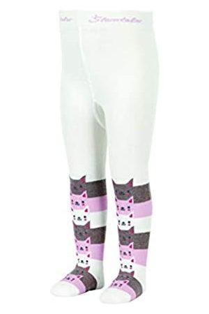 Sterntaler Baby Mädchen Strumpfhose Katze Hosiery