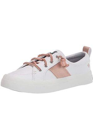 Sperry Damen Crest Vibe Sneaker, /Blush
