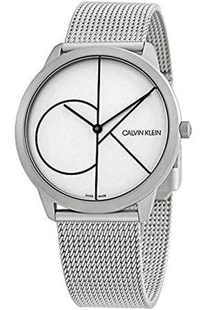 Calvin Klein Klassische Uhr K3M5115X