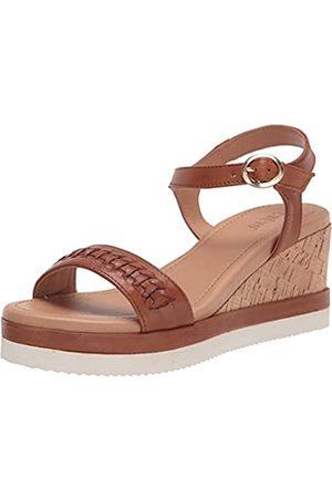 Crevo Damen Vana Keilabsatz-Sandale