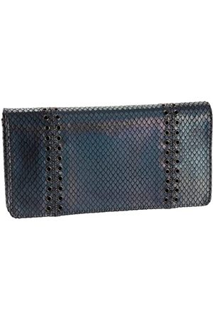 Inge Christopher Brody Flap Clutch, (midnight)