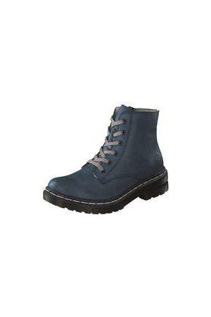 Rieker Schnür Boots Damen