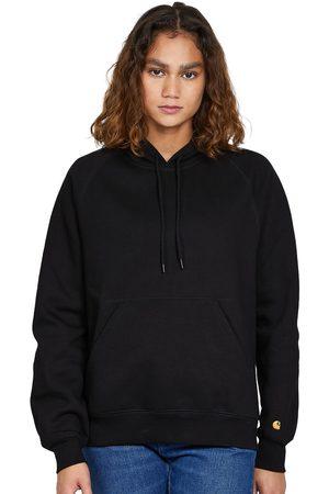 Carhartt WIP Damen Sweatshirts - W' Hooded Chase Sweat
