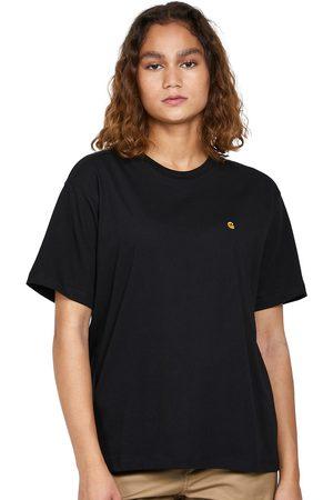 Carhartt WIP Damen T-Shirts - W' S/S Chase T-Shirt