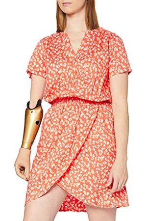 SPARKZ COPENHAGEN Damen Vivette Short Dress Kleid