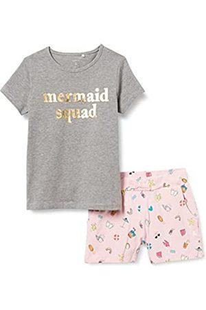 NAME IT Mädchen NMFZOFIA Box Shorts-Set