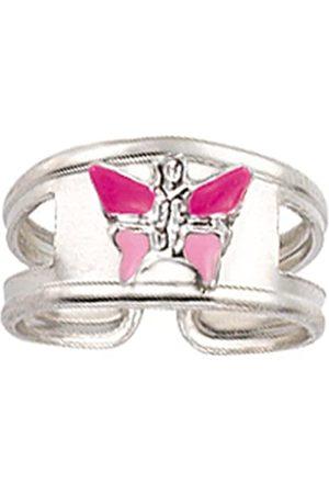 Scout Kinder und Jugendliche-Ring 925 Sterling Silber Gr. 48 (15.3) 263003100