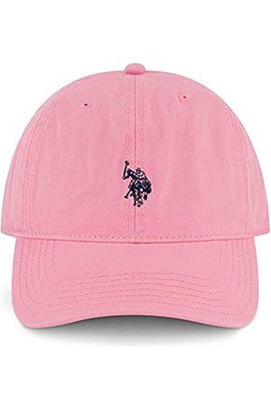 Ralph Lauren Herren Caps - Herren Cotton Adjustable Curved Brim Baseball Cap with Embroidered Small Pony Logo Baseballkappe