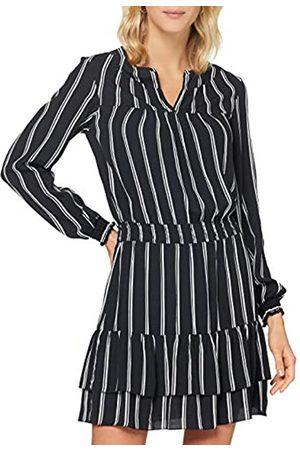 SPARKZ COPENHAGEN Damen TULA Stripe Dress Kleid