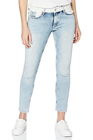 Pepe Jeans Damen Joey Mix Boyfriend Jeans