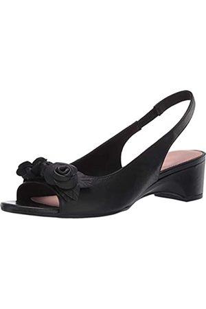 Taryn Rose Damen-Sandale mit Slingback-Absatz