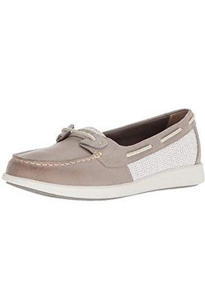 Sperry Damen Oasis Loft Boot Schuh, (Graues Gewebe)