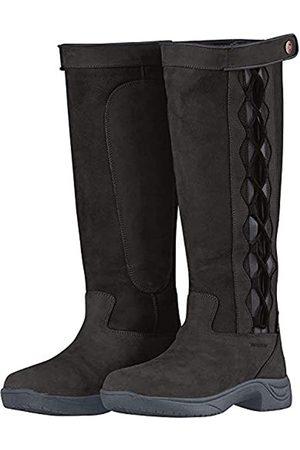 Dublin Pinnacle II Womens Country Boots 40 EU Black