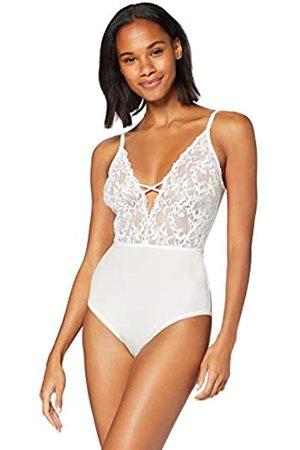 IRIS & LILLY Amazon-Marke: Damen Body aus Spitze, XS