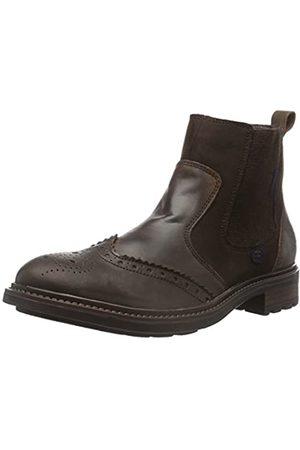 Josef Seibel Herren Oscar 21 Chelsea Boots, (Moro/Ocean 275)
