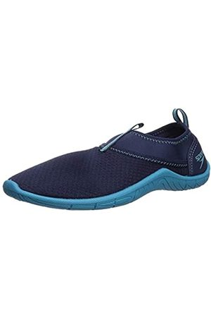 Speedo Damen Women's Shoes-Tidal Cruiser Wasserschuh, Marineblau/