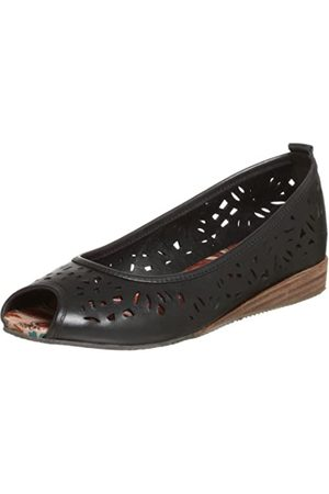 BC Footwear Damen Lattitude Flat